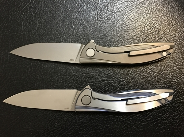 нож белая мамба от мбш